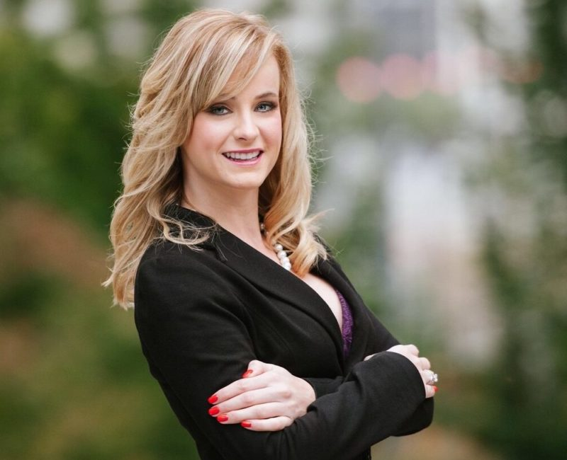 Kendra Long Personal Injury Attorney Edmonds, WA